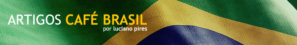 Artigos Café Brasil
