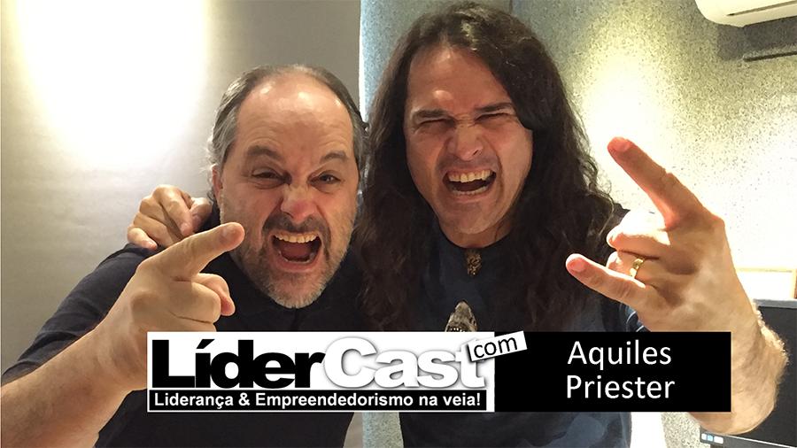 LíderCast 018 – Aquiles Priester