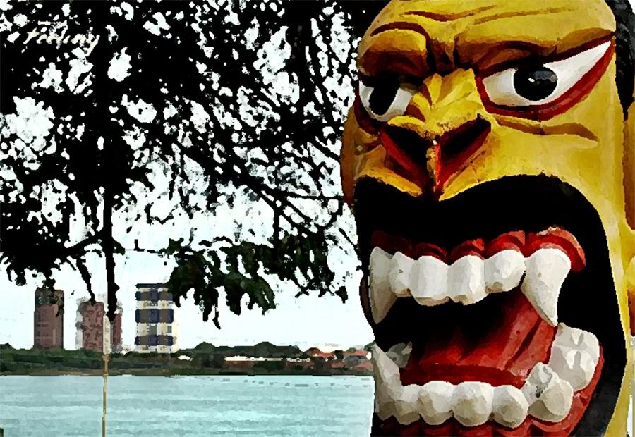Café Brasil 531 – A invasão dos caras de pau