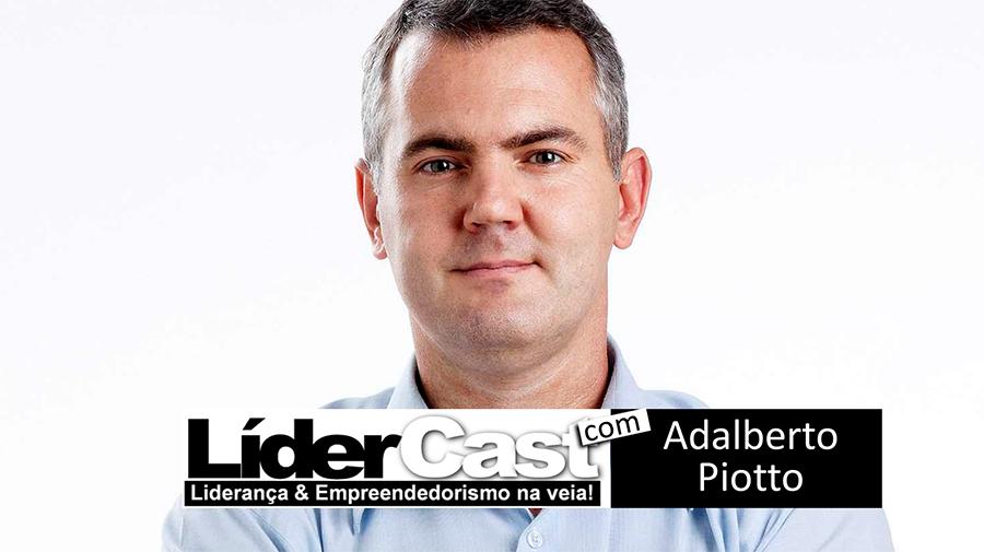 LíderCast 053 – Adalberto Piotto