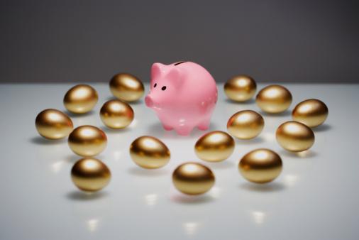 Finanças pessoais em equilíbrio