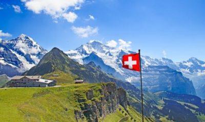 O país da trambicagem: 7 bagulhos doidos sobre a Suíça