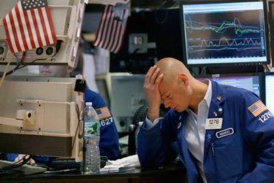 A próxima grande crise mundial