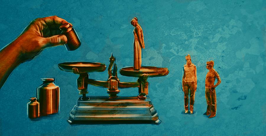 Café Brasil 557 – Três princípios para falar de Justiça