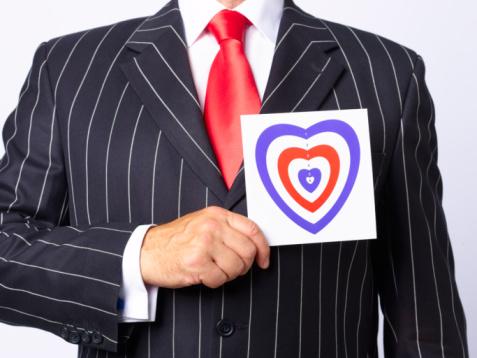 O coração da empresa