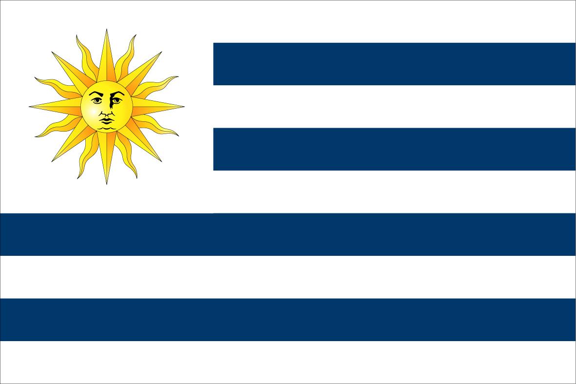 Lições de viagem 9 – Uruguai