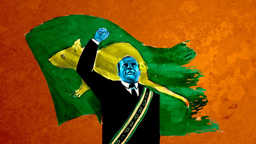 Café Brasil 562 – Orgulho de ser corrupto