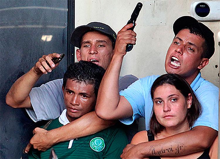 Café Brasil Curto 07 – Os Suspeitos