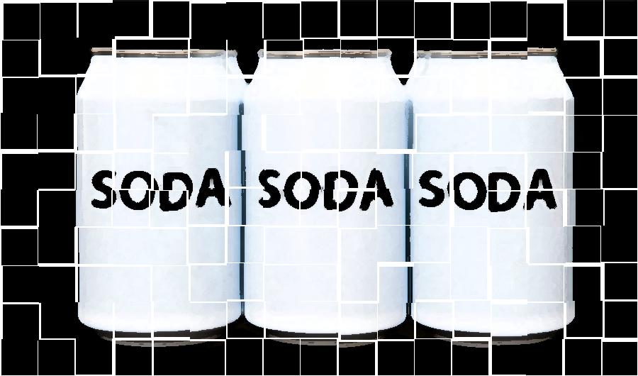 Café Brasil Curto 01 – É TUDO SODA