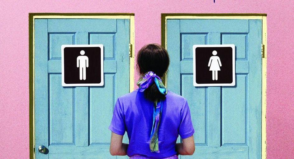 O terceiro banheiro é uma evolução da sociedade