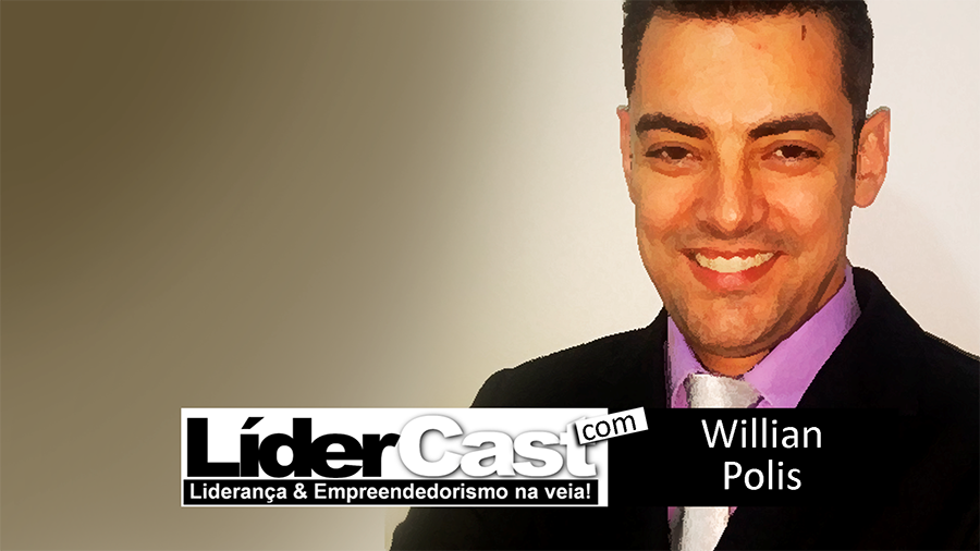 LíderCast 085 William Polis