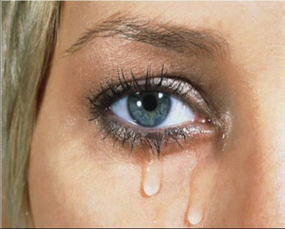 Ensaio sobre a lágrima