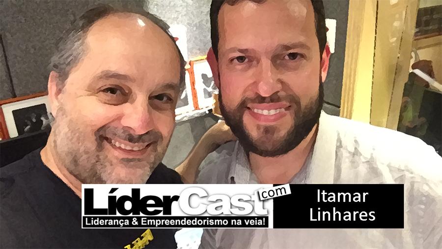 LíderCast 083 Itamar Linhares
