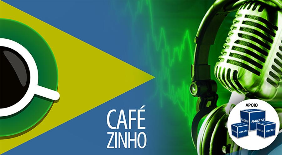 Cafezinho 41 – Dissonância Cognitiva