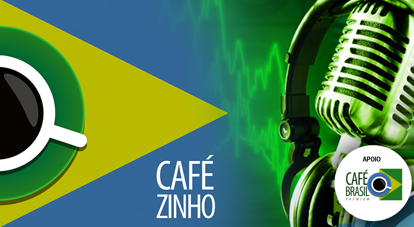 Cafezinho 129 – Minority Report Tropical