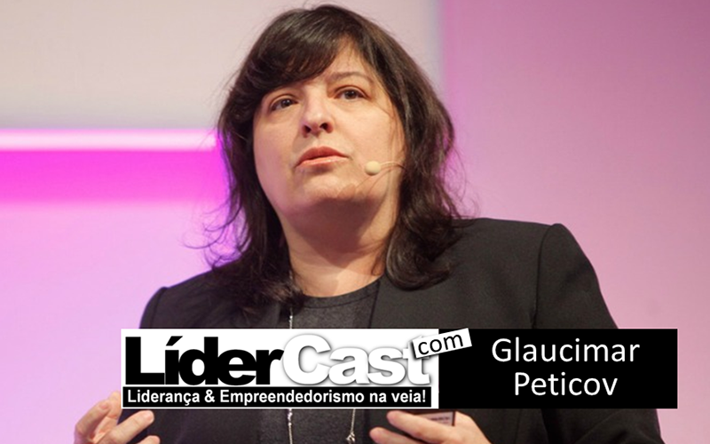 LíderCast 113 – Glaucimar Peticov