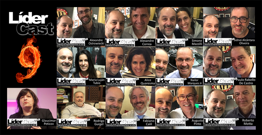 Café Brasil 619 – LíderCast 9