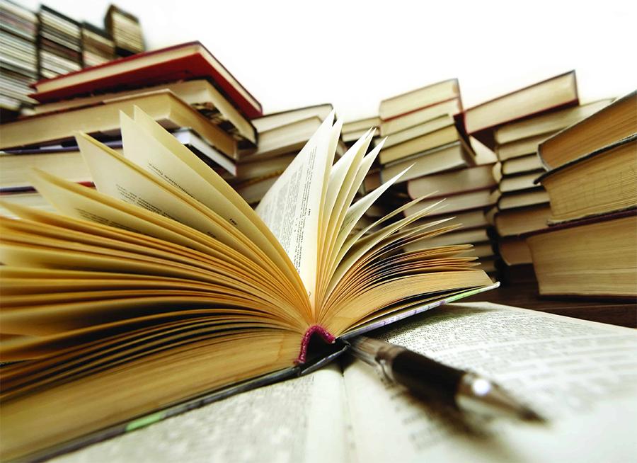 Os caminhos para editar um livro