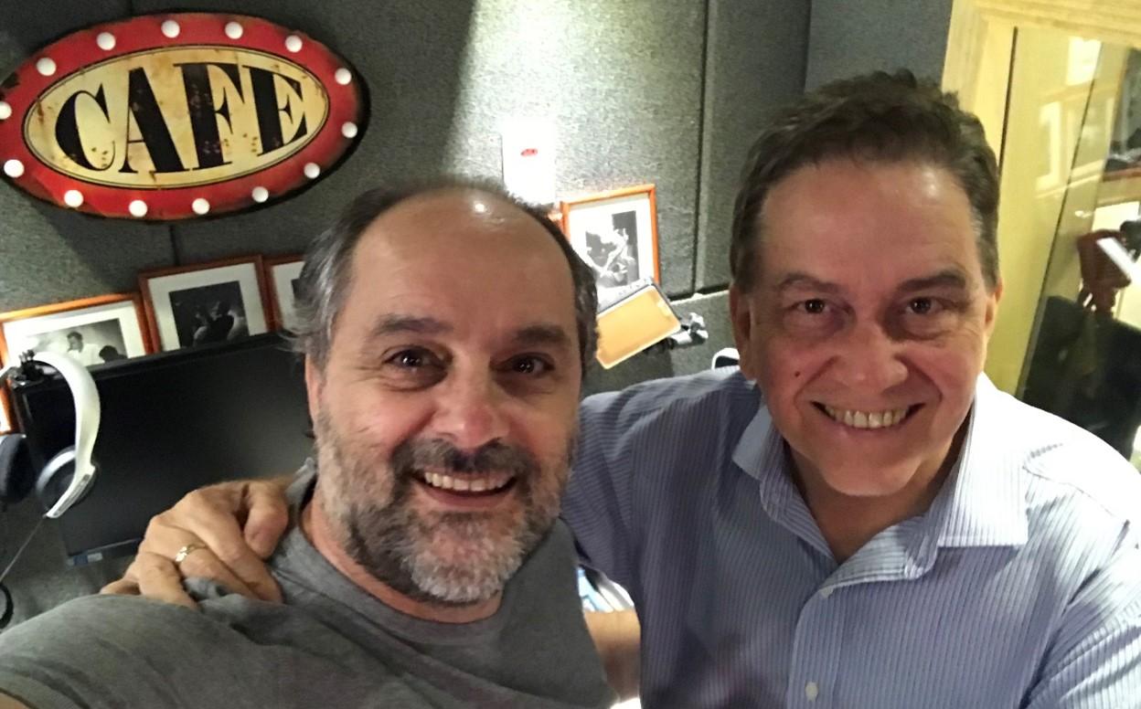 Café Brasil 624 – Paulo Rabello de Castro