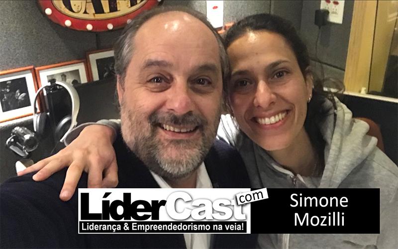 LíderCast 122 – Simone Mozzilli