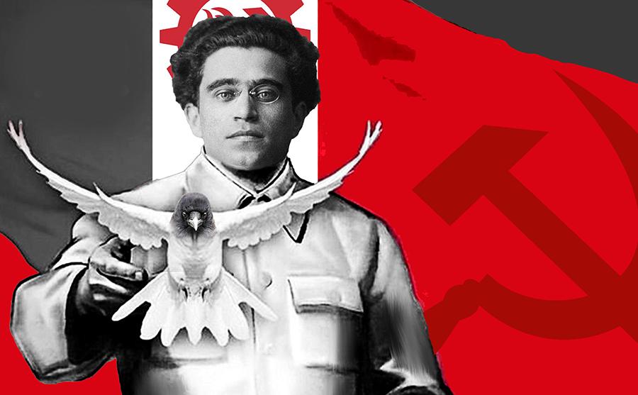 Café Brasil 629 – Gramsci e os Cadernos do Cárcere