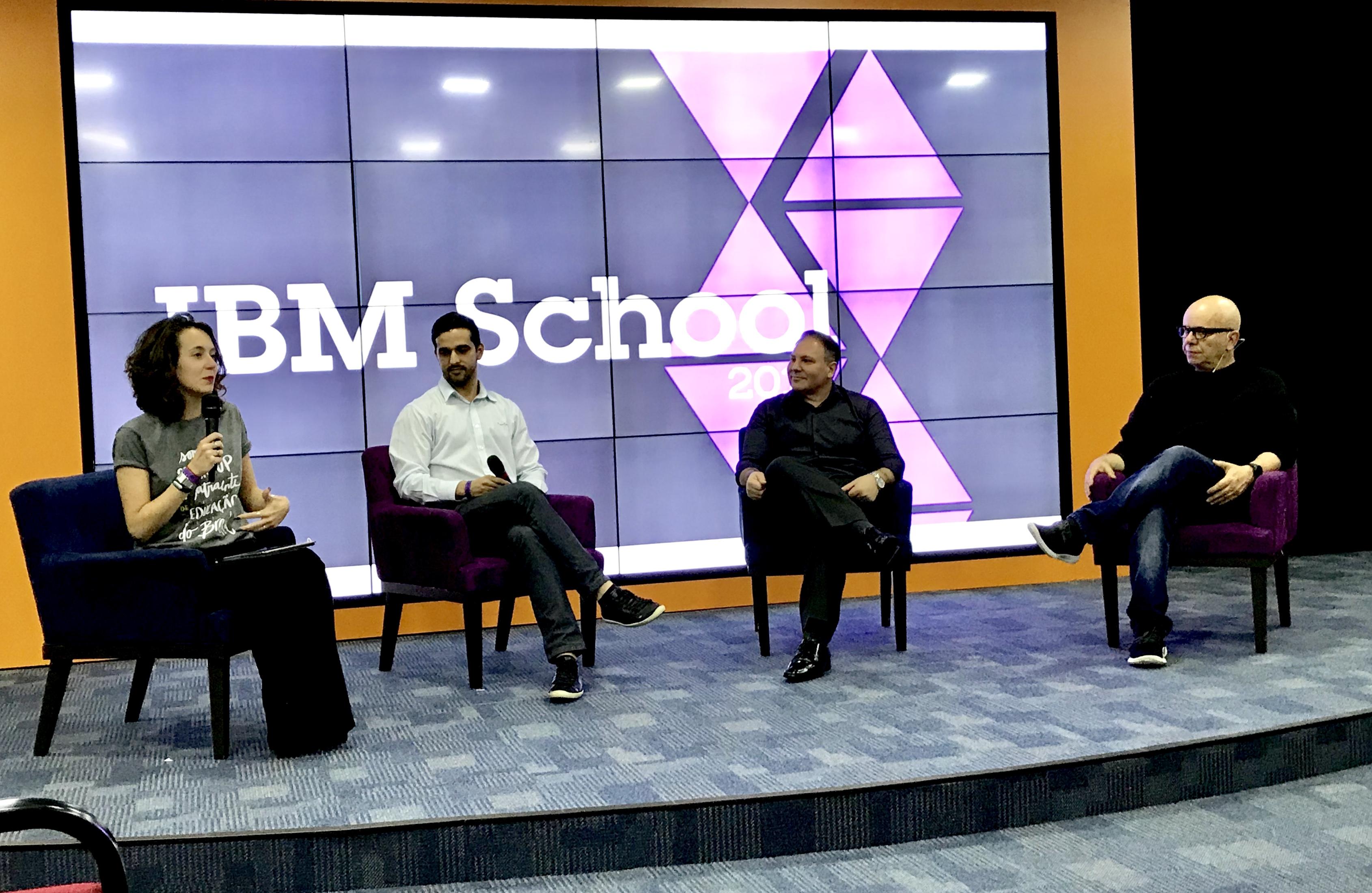 Uma discussão sobre inteligência artificial na educação