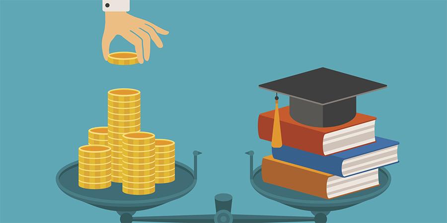 Precisamos de mais dinheiro para a educação?