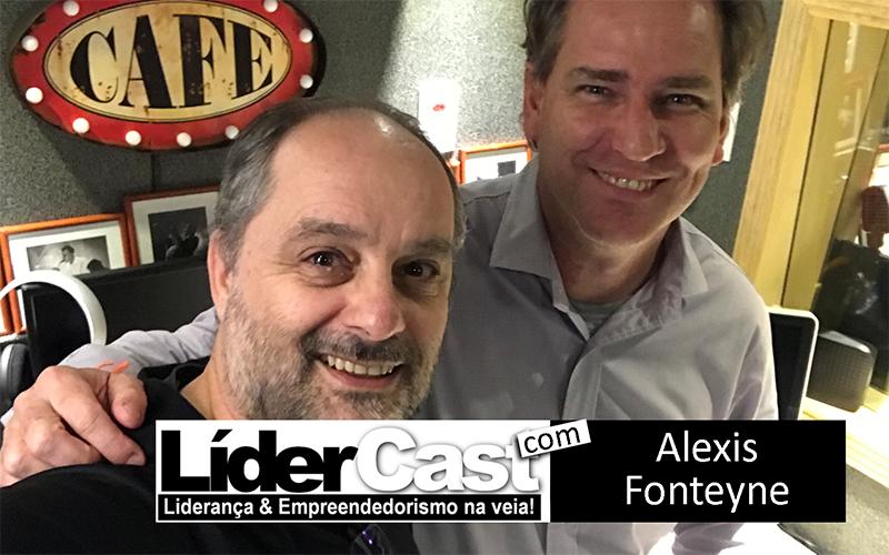 LíderCast 126 – Alexis Fonteyne