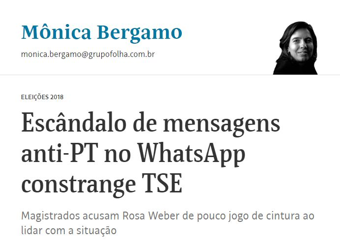 Marxistas brasileiros vivem espécie de alucinação coletiva recorrente