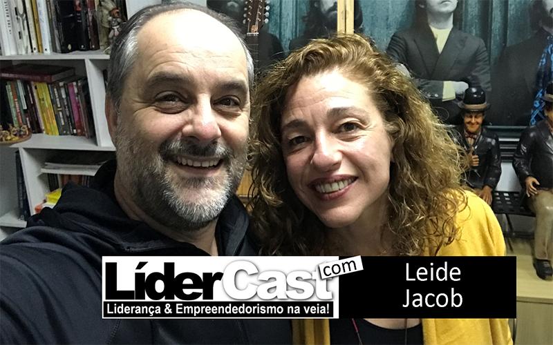 LíderCast 128 – Leide Jacob