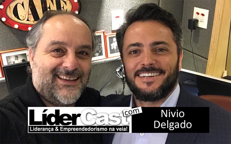 LíderCast 139 – Nívio Delgado