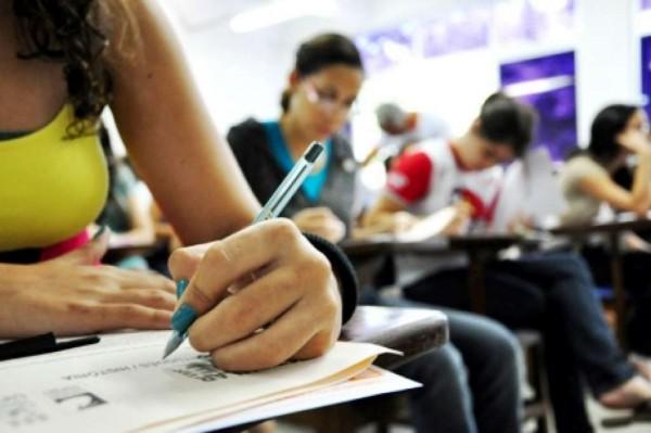O ENEM e a (anti-)educação