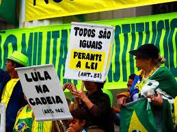 O novo povo brasileiro