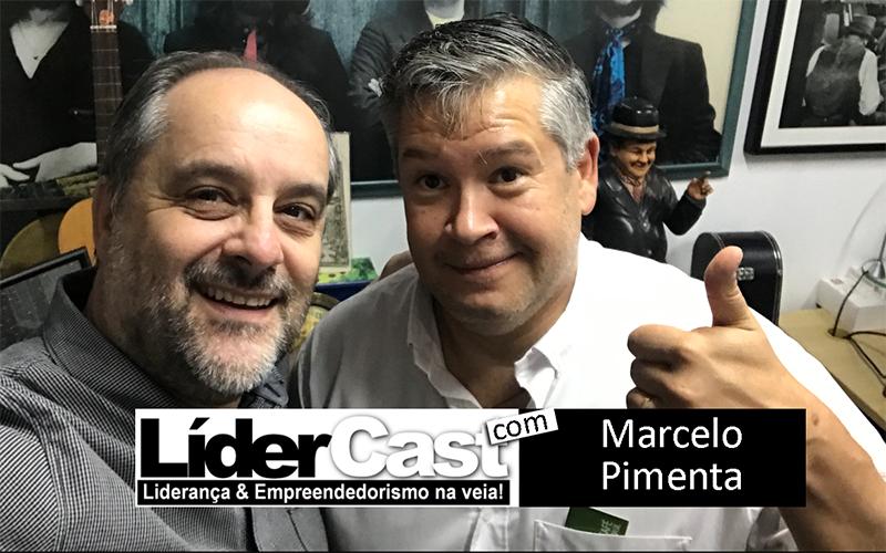 LíderCast 142 – Marcelo Pimenta