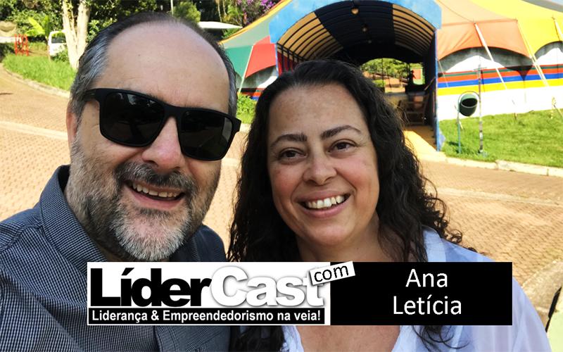 LíderCast 150 – Ana Letícia Maciel