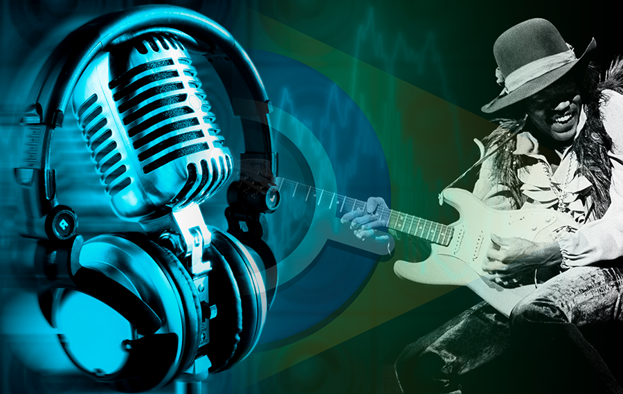 Os Podcasts Café Brasil Musicais