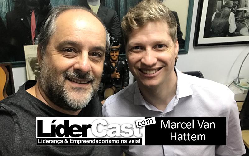 LíderCast 157 – Marcel Van Hattem