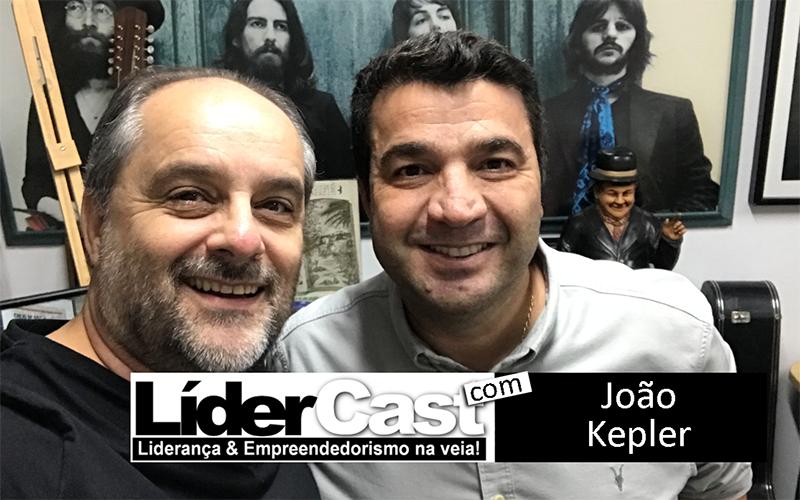 LíderCast 167 – João Kepler