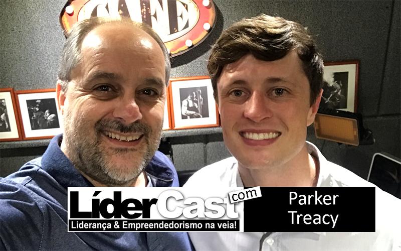 LíderCast 160 – Parker Treacy
