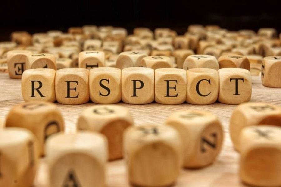 O que é Respeito?*