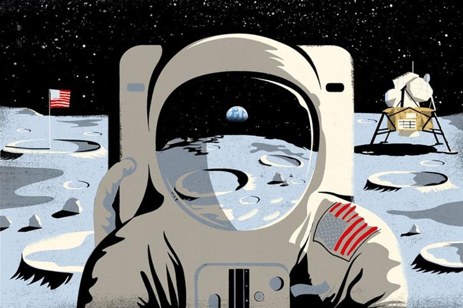 Café Brasil 675 – Homem na lua