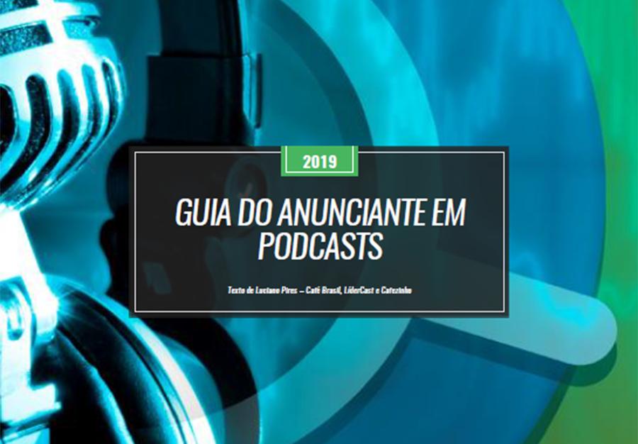O Guia do Anunciante em Podcasts