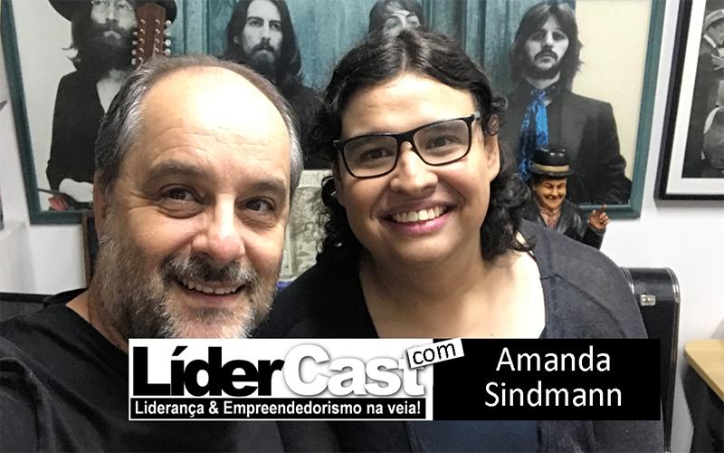 LíderCast 163 – Amanda Sindman