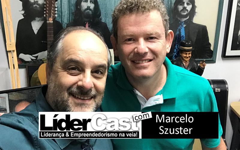 LíderCast 175 – Marcelo Szuster