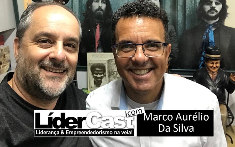 LíderCast 180 – Marco Aurélio Mammute