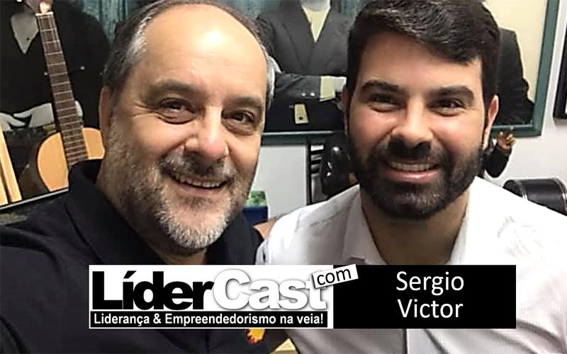 LíderCast 185 – Sérgio Victor