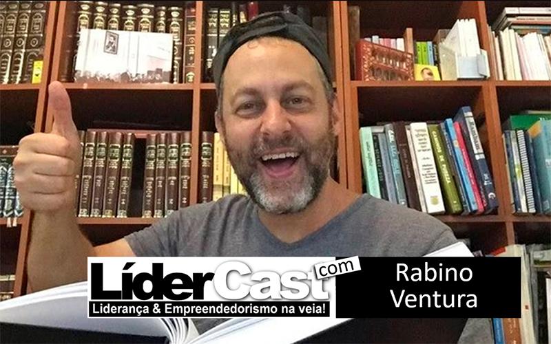 LíderCast 187 – Rabino Ventura