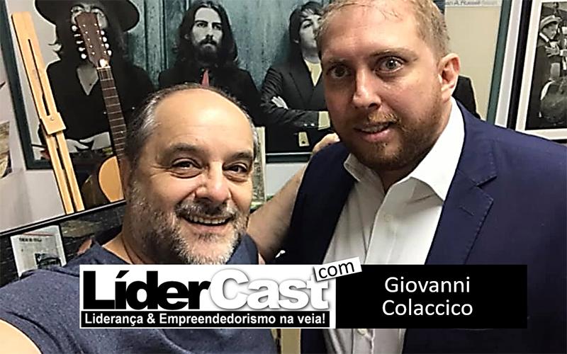 LíderCast 191 – Giovani Colacicco