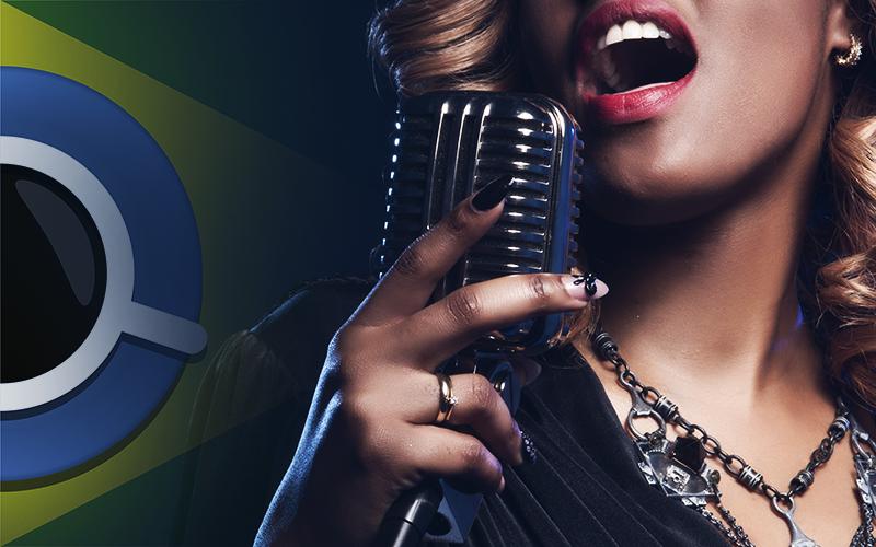 Café Brasil 700 – Girl Power