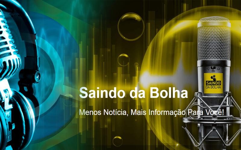 Café Brasil 702 – Saindo da Bolha